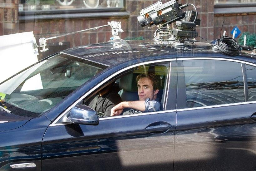 Robert Pattinson tuli Tallinnasse filmima maruvihasena: kartsin, et see rikub kõik ära