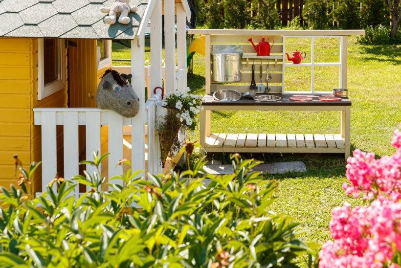 SUUR GALERII | Helge kodu Haapsalus võlub isetegemisrõõmu ja külalislahkusega