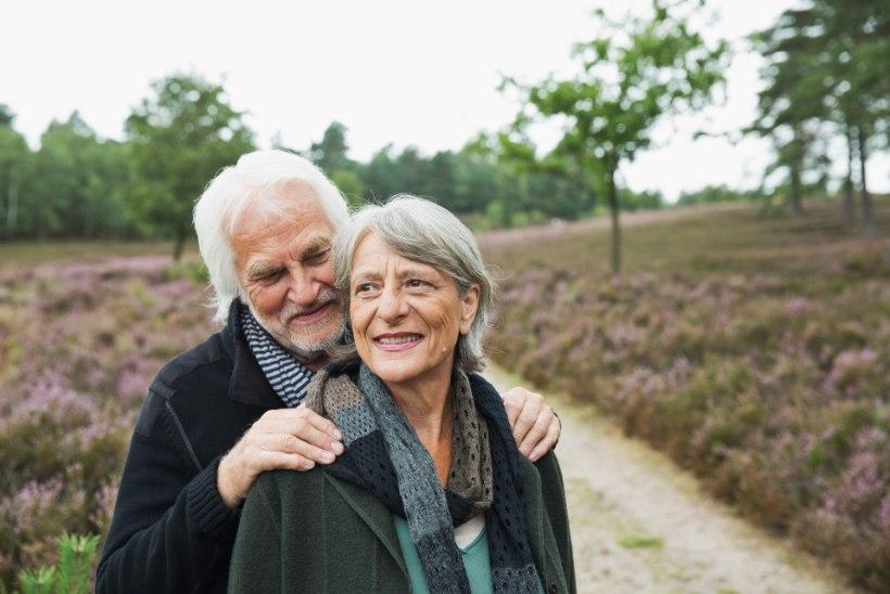 VÄRSKE STATISTIKA: elame järjest kauem, aga haigemana