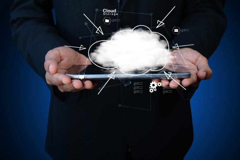 HEA TEADA: neli põhjust, miks on mõistlik andmed pilve salvestada