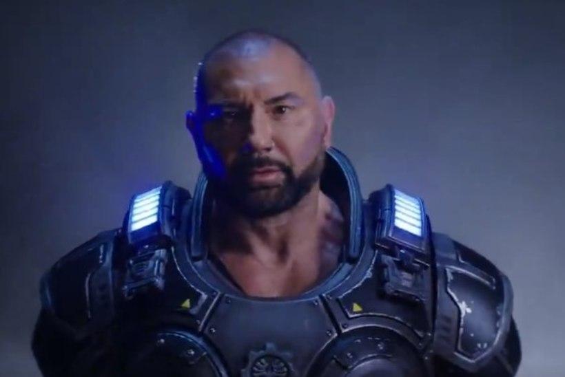 """BATISTA POMM! """"Galaktika valvurite"""" staarist saab """"Gears 5"""" mängutegelane"""