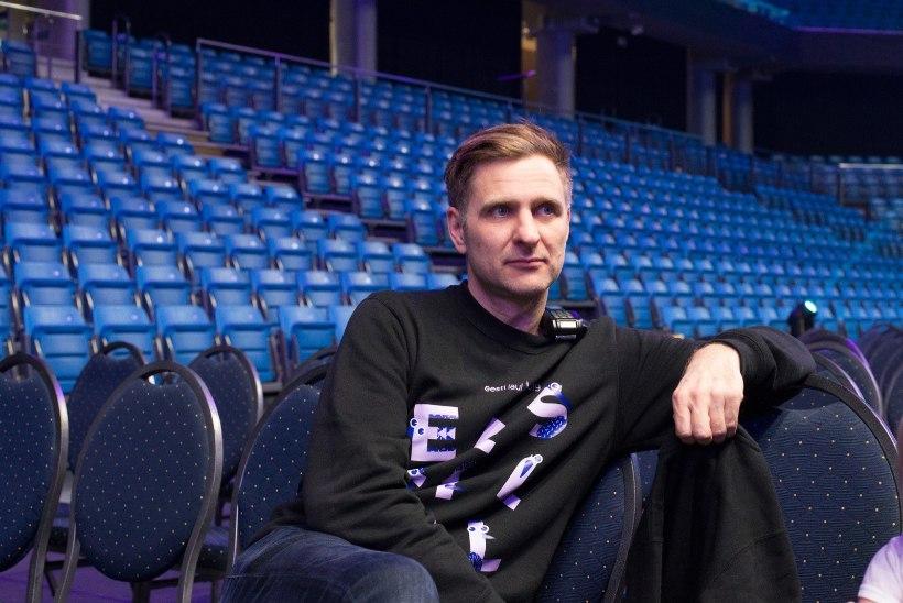 """Tomi Rahula: oleks kihvt, kui """"Eesti laulul"""" oleks läti-, leedu- või türgikeelseid lugusid"""