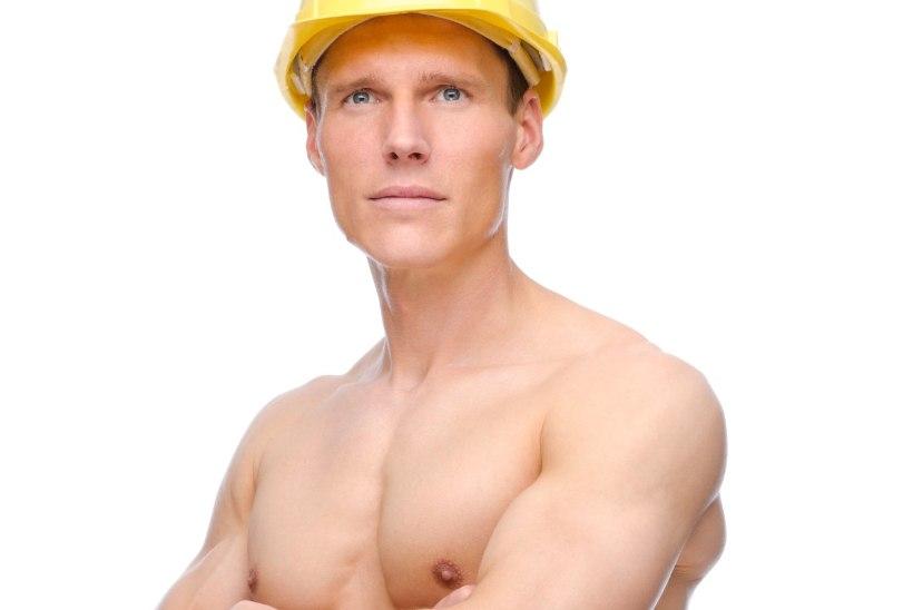 Eriskummaline avastus: naabermajas tegutseb porgandpaljas ehitaja