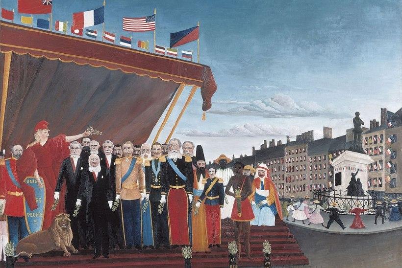 MINEVIKUHETK | 4. september: prantslased kuulutasid välja konfliktirohke Kolmanda vabariigi