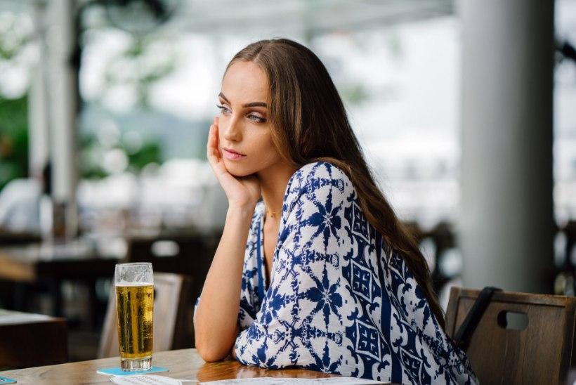 ÄKKI JOOD JUBA LIIGA PALJU? 9 ohumärki, et alkohol maitseb sulle ülearu hästi
