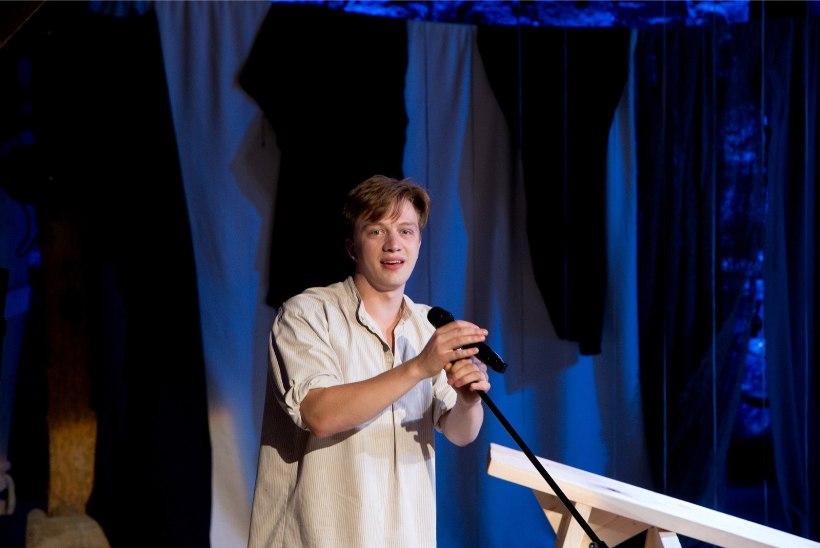 Jarmo Reha keerulisest lapsepõlvest: võtsin kaheteistaastaselt perekonnapea rolli