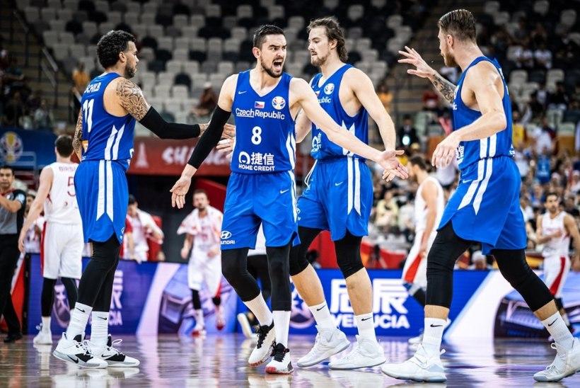 KORVPALLI MM | USA vastu võidu maha mänginud Türgi alagrupist edasi ei pääsenudki!