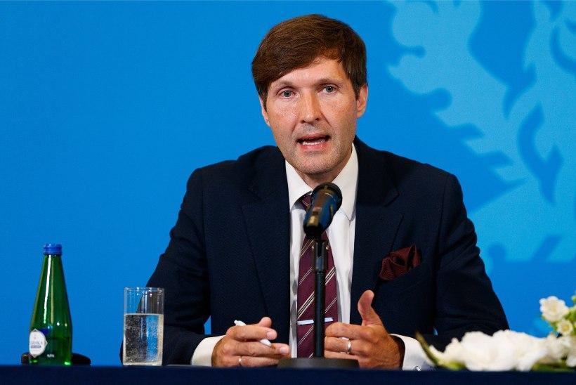 VIDEO | Martin Helme: eelarve on jätkuvalt pingeline, aga katastroofi ei ole