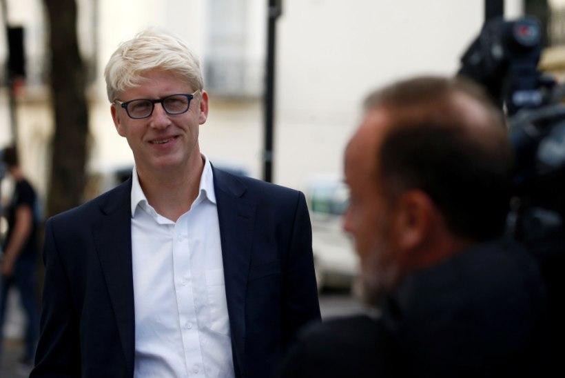 Boris Johnsoni vend loobub nii ministriametist kui parlamendikohast