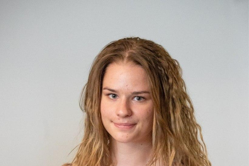 ÕL VIDEO JA FOTOD | Vapper elupäästja Janeliis Mattis: kui näed, et inimene vajab abi, siis tuleb kindlasti ulatada käsi