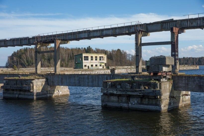 REISISOOVITUS | Matka Eestimaa kummituslikes paikades