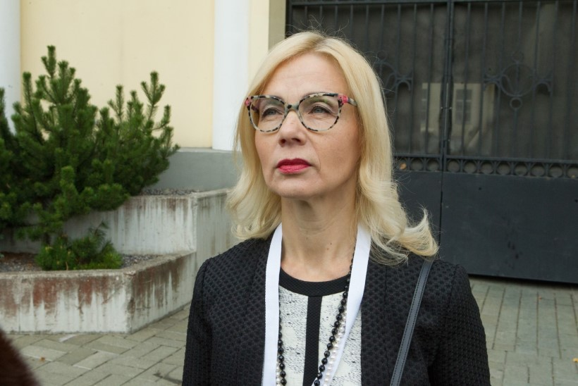 VIDEO | Helle-Moonika Helme: poliitiline konkurents on läinud veidi inetuks