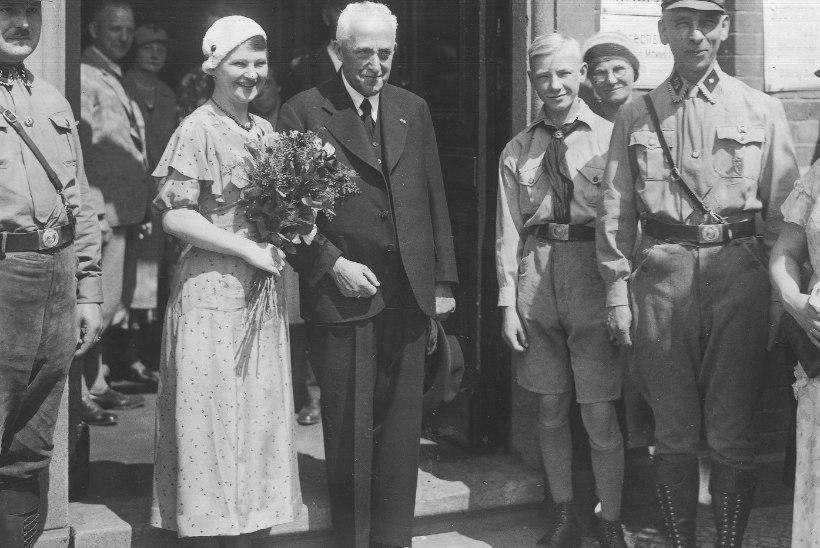 AJALOOTUND | Ertshertsog Leopold Ferdinandi süda tuksus prostituutidele