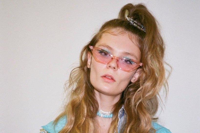 VIDEO | Supermodell Alexandra Elizabeth Ljadovi uus singel on läbi imbunud iseenda bossiks olemisest ja oma intiimelu kontrollimisest