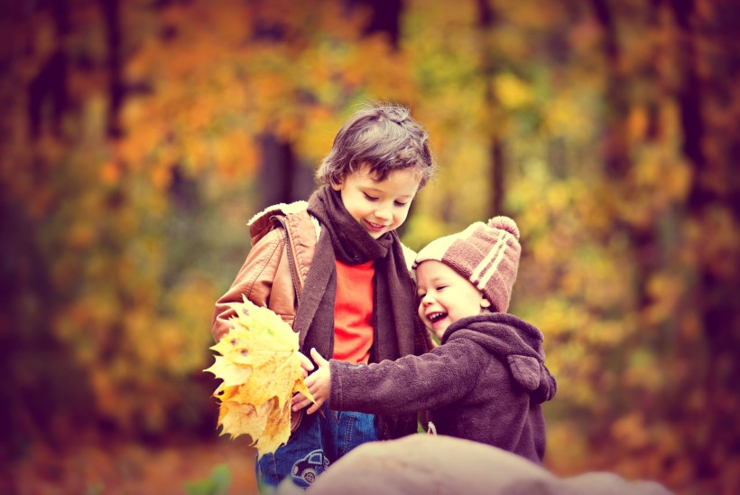 TEADUSLIKULT TÕESTATUD: niisama molutamine on lastele väga vajalik!