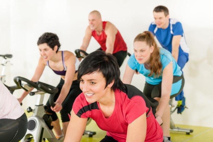 Kuidas oma treeninguid mõistlikult planeerida?