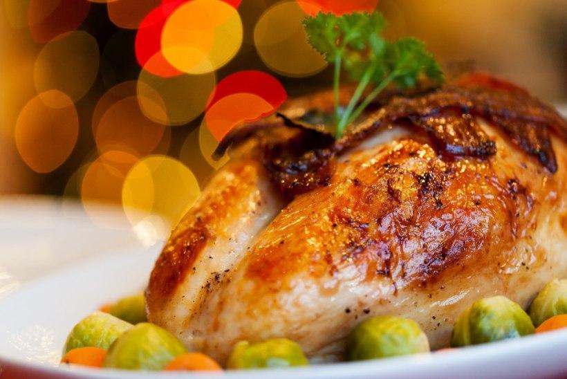 AVESTA | Reede, 6. september 2019: võib süüa liha, kuid mitte sealiha