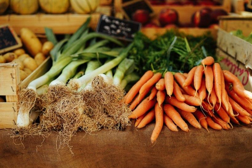 6 väärt nippi, kuidas kelder sügisviljade säilitamiseks korda seada