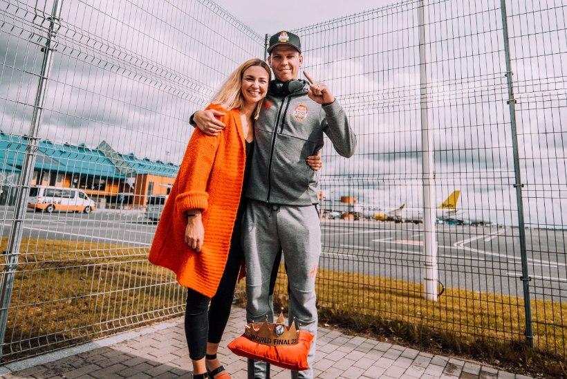 VIIES VEERANDAEG | Pikad hooajad peletasid endise Tartu Rocki palluri 3x3 korvpalli rüppe