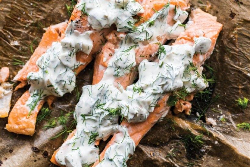 KALAPÄEV! 10 lihtsat aedviljadega mereanniretsepti, mis viivad keele alla