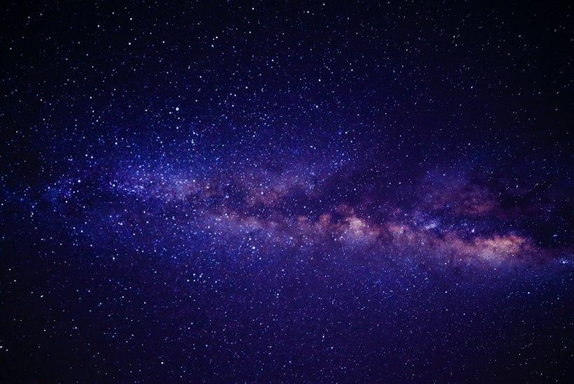 AVESTA | Neljapäev, 5. september 2019: kui nägid unes tähti, siis on oodata õnne ja heaolu