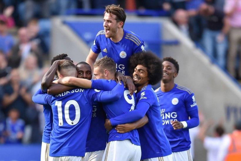 KOLMAS POOLAEG | Saatejuhtide suur kihlvedu: Leicester City lõpetab esikolmikus! Või siis ikkagi mitte?