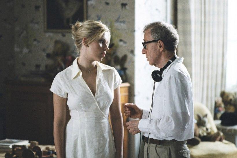 Scarlett Johansson usub Woody Alleni süütust