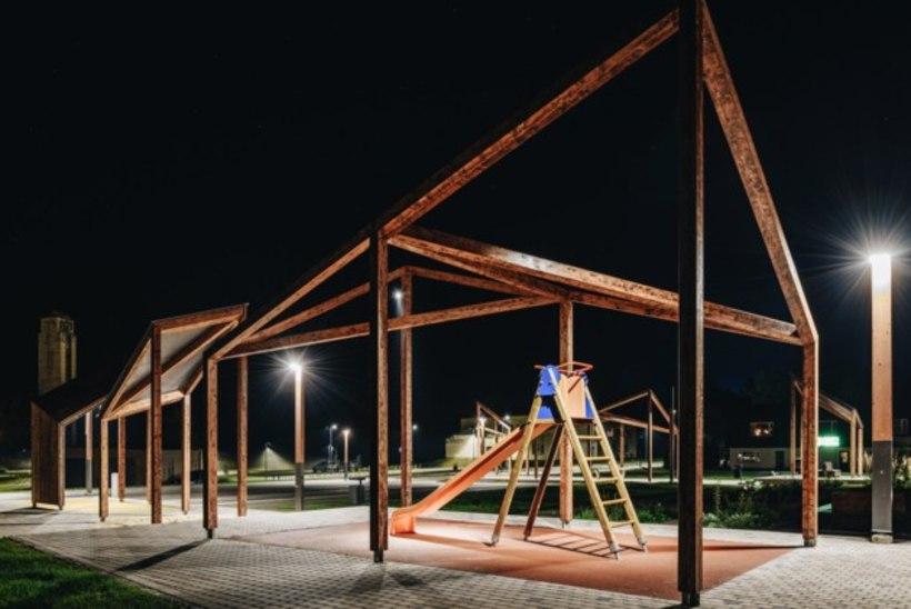 Tänavu on arhitektuuripreemiatele nomineeritud 65 tööd