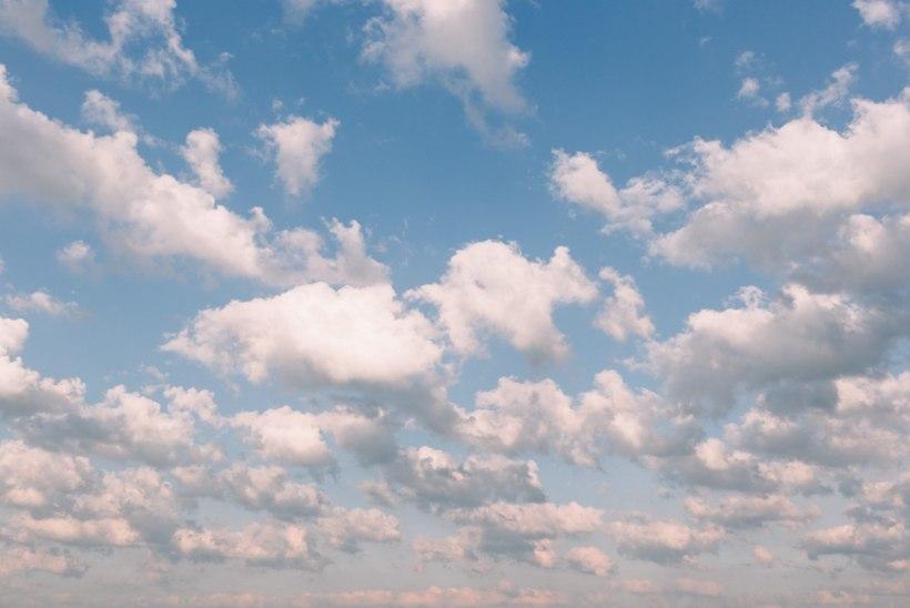 AVESTA | Pühapäev, 8. september 2019: täna tuleb jälgida pilvi, sest nendes peitub sümboolne tähendus