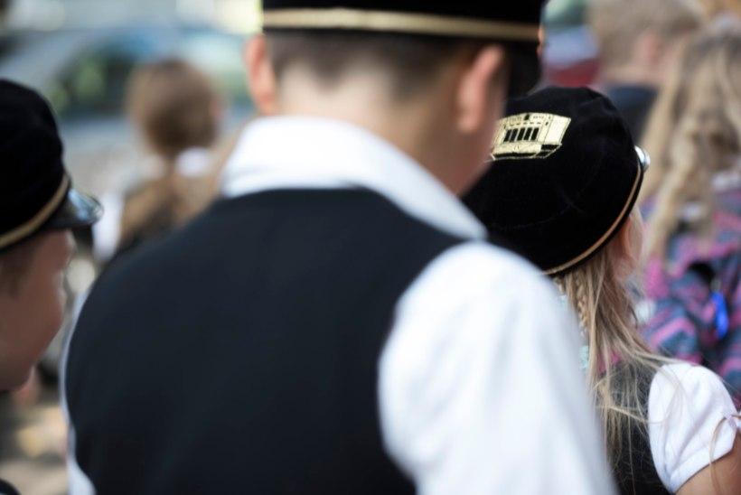 Tallinn hädas:välismaalased tahavad lapsipealinnas harida, selleks pole neil õigust