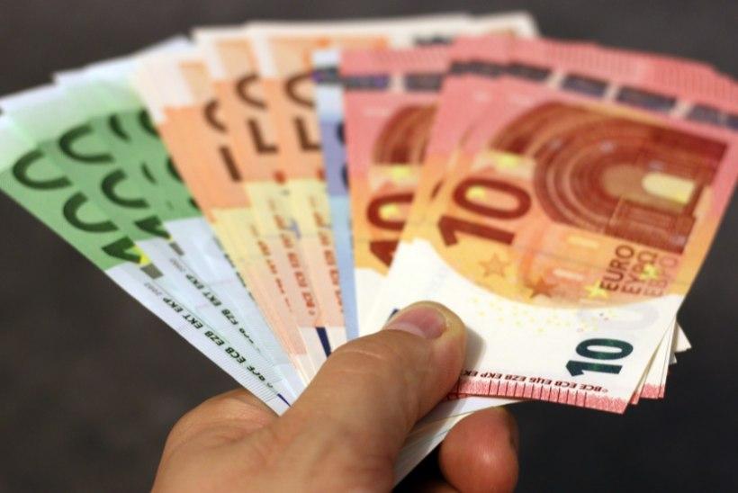 AVESTA | Laupäev, 7.september 2019: kui said täna raha, siis saad seda juurde