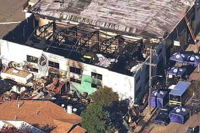 36 peolise surmaga lõppenud tulekahju eest kohus kedagi süüdi ei mõistnud