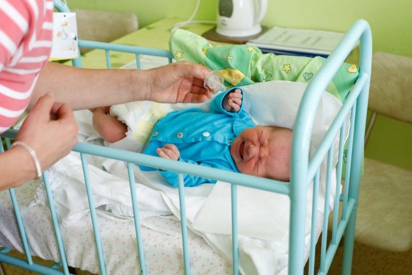 Kõige vanem ema: 74aastane naine sünnitas kaksikud