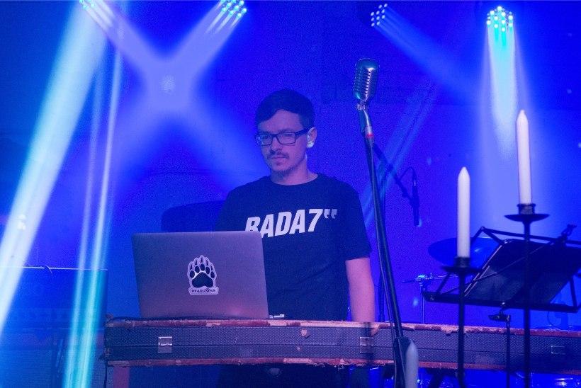 GALERII | Hüvasti, Rada7! Muusikaleht tähistas viimast sünnipäeva