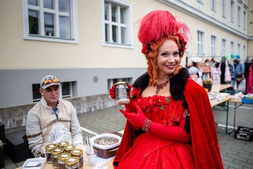 GALERII | Estonia avas uue hooaja teatrilaadaga!