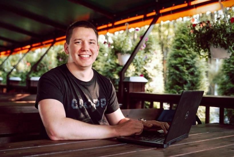 Et 28aastasena käia tööl vaid hobikorras, nõuab kainet meelt ja Exceli tabelit