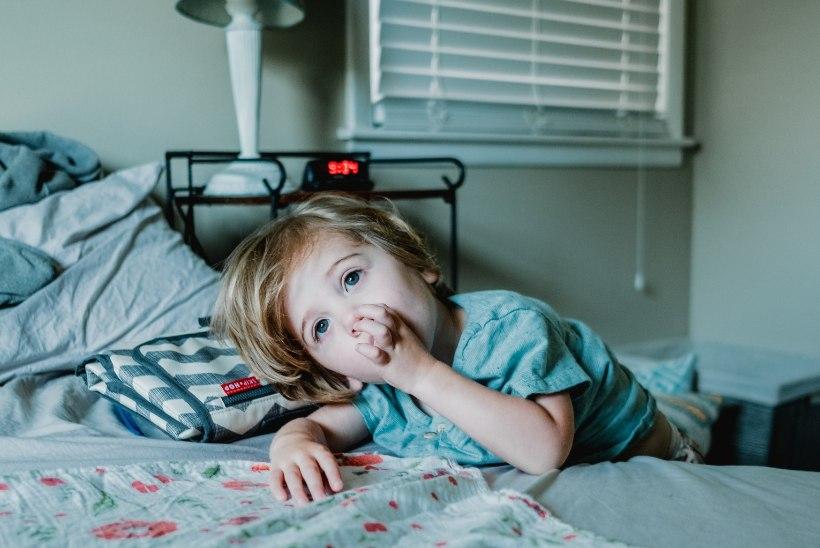 TARK VANEM | Laps ajab sind venitamisega hulluks? Miks ta seda teeb?