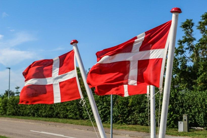 LAHINGUSSE! Taani saadab väed Süüriasse ISISe vastu võitlema