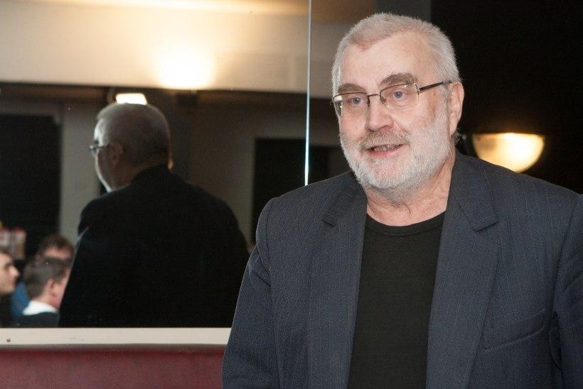 Ivo Eensalu: kõige kihvtimad olid vanasti need esietenduse järgsed hommikud, kui teatripuhvetis peale võeti