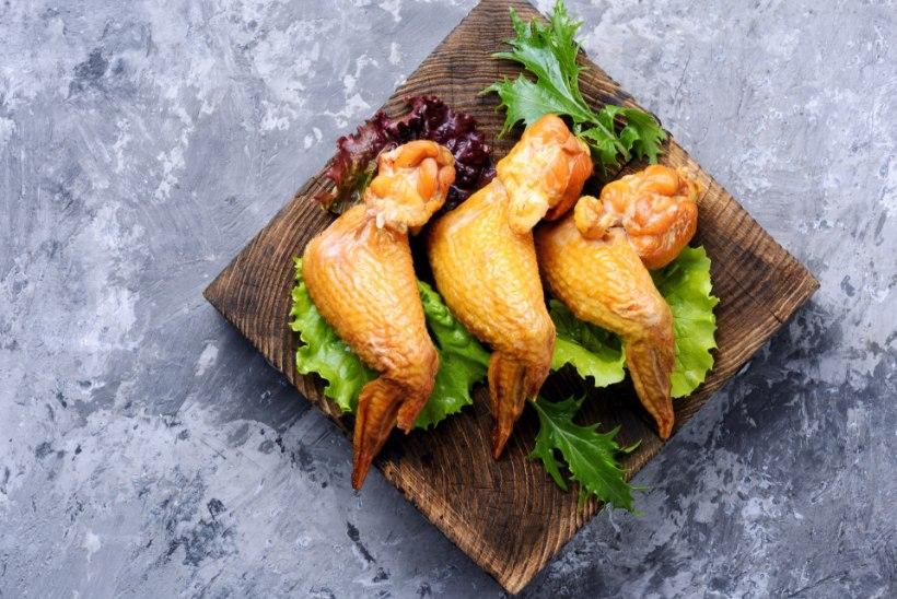 UUS UURING: ka linnuliha söömine võib tekitada vähki