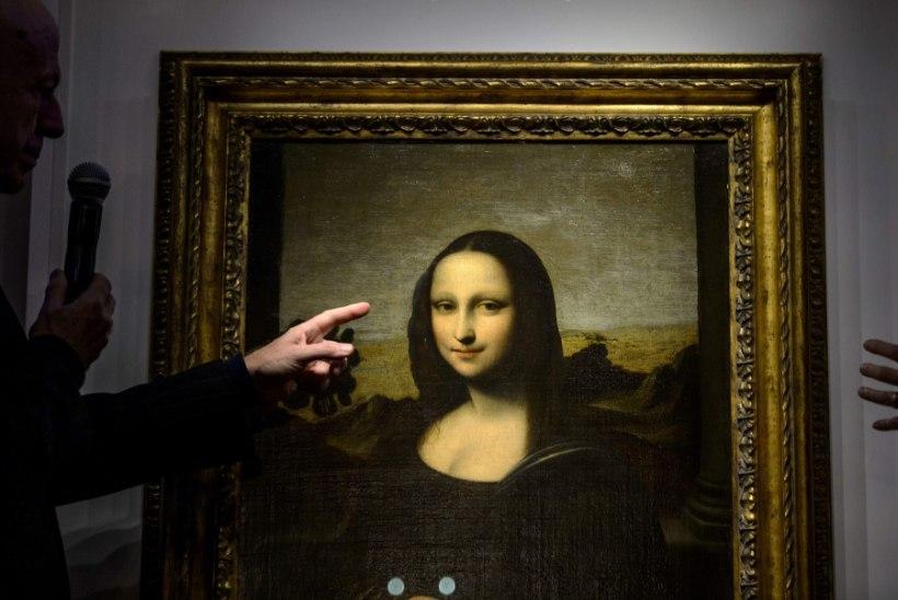 Omanik nõuab õigust: Mona Lisa Itaalia kohtu ees
