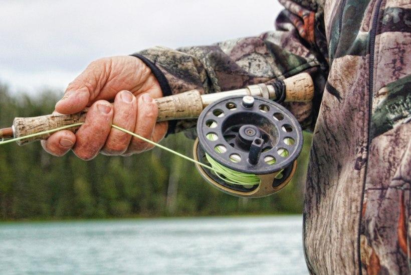 USA kalamees tabas ootamatu saagi