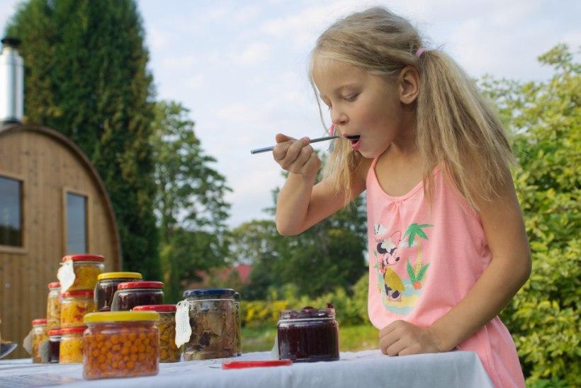 Fermenteerimine on tervislik: kuidas hapendada seeni?