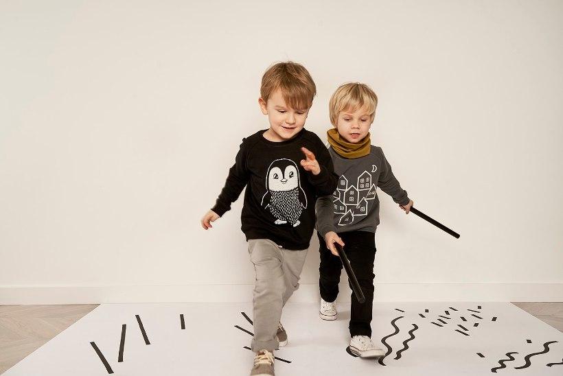GALERII | Riided, mida lapsed ei taha ega pea tihti vahetama