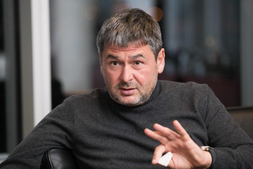 Leedu süüdistab Ossinovski firmat sidemetes Putini lähedastega