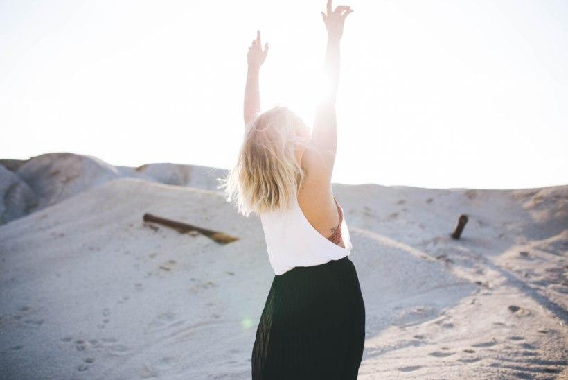 KEVAD KÄES! Häid soovitusi, kuidas anda oma elule värske hingamine
