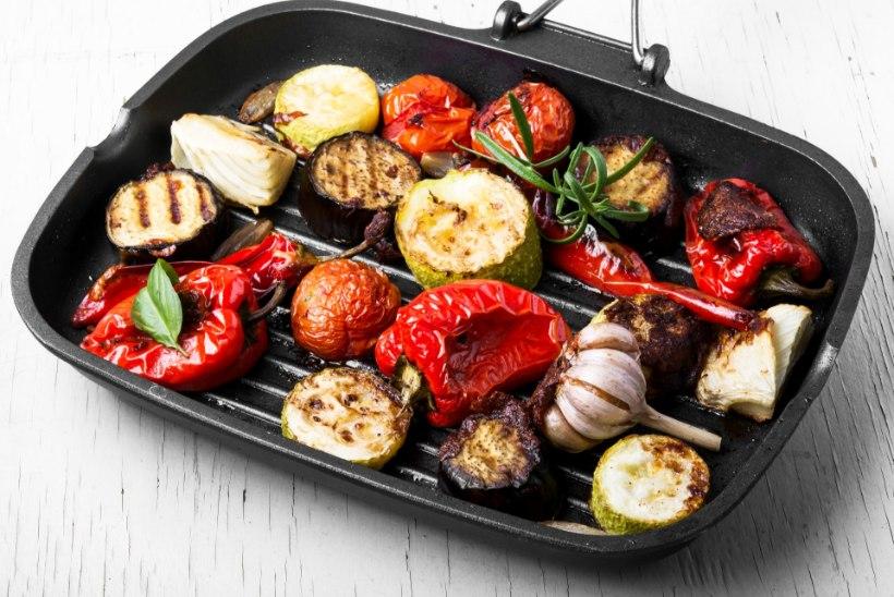 KÖÖGIVILJADE RÖSTIMISE ABC: kuidas küpsetada need parajalt pruuniks ja maitsvaks