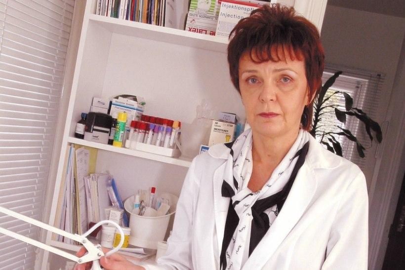 PALJU ÕNNE! Eesti arst pälvis ülemaailmse kõrge tunnustuse