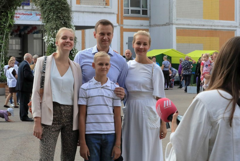 Vene valimiste eripära: Navalnõi idee võit Moskvas