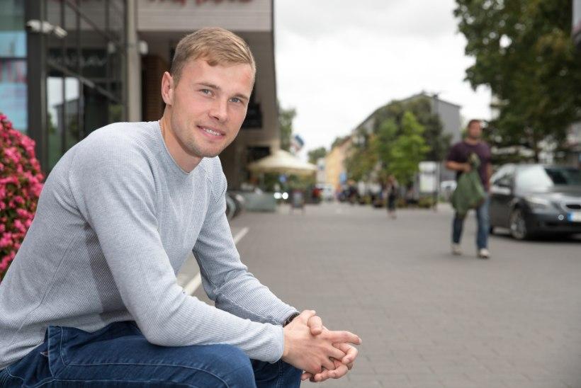 Andero Lusbo – Euroopa meistrivõistluste tippu kuuluv krossisõitja, kelle isu kasvab süües